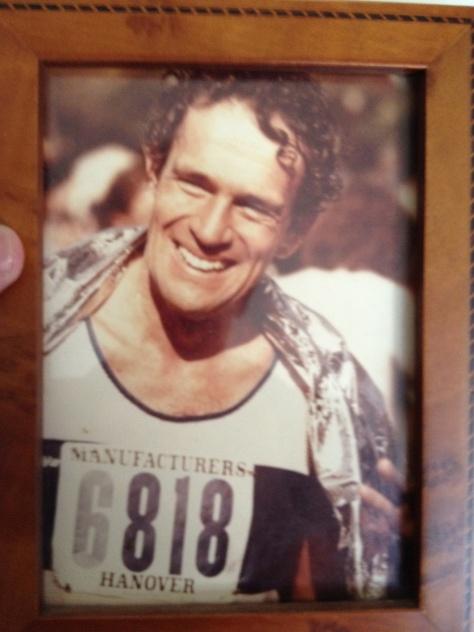 NYC Marathon 1979