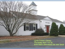 Lyme Public Library